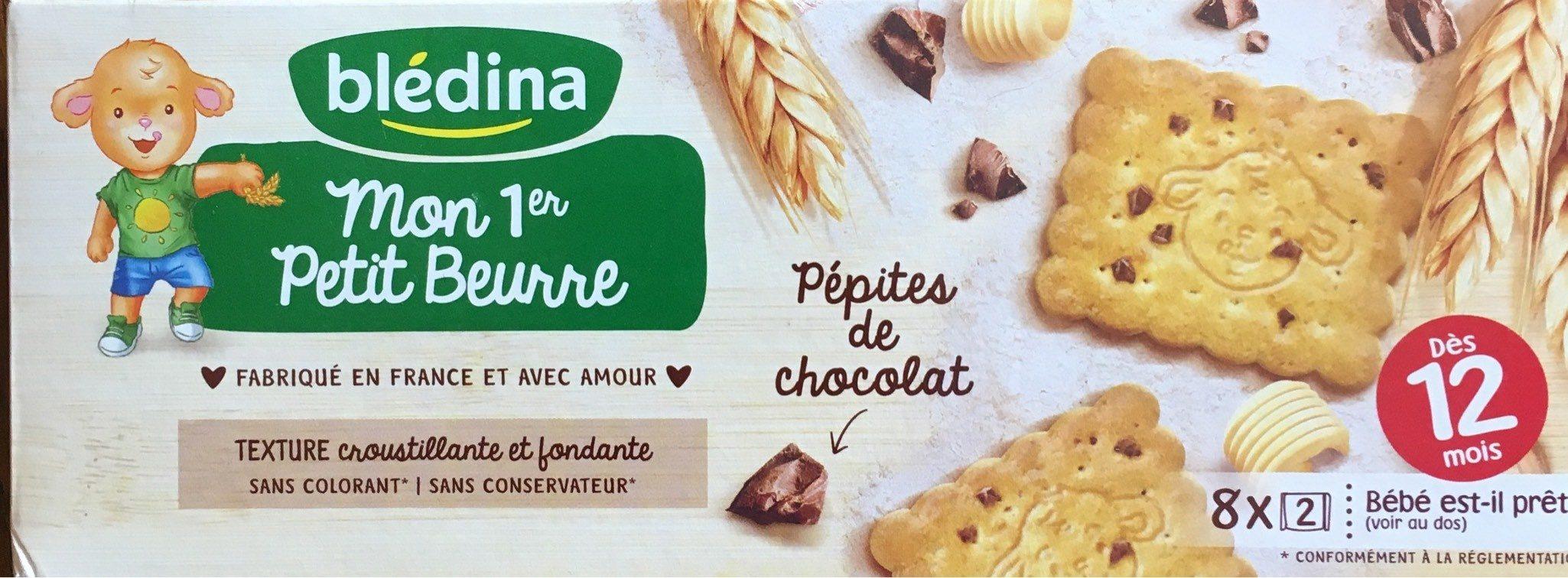 Mon 1er Petit Beurre - Product - fr