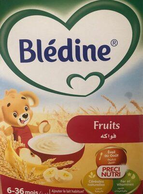 Bledine - نتاج - fr