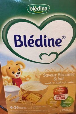 Bledine - Produit - fr