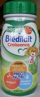 Blédilait Croissance - Product - fr
