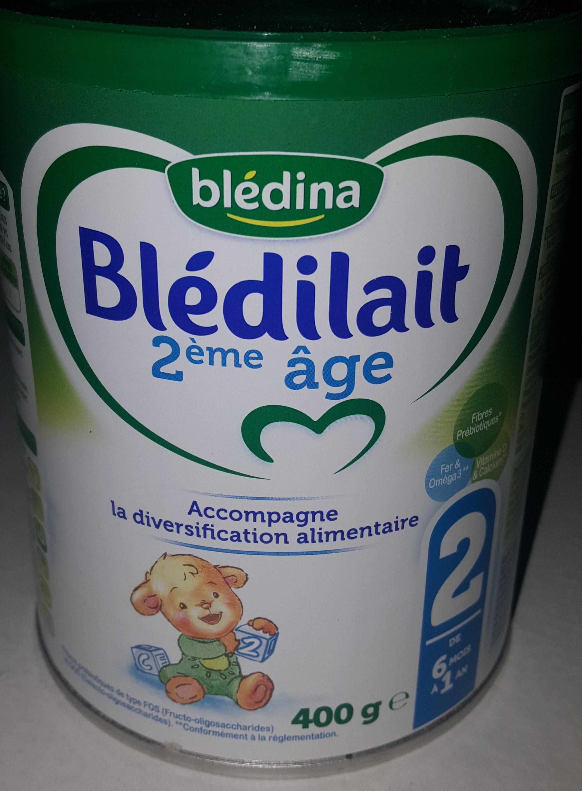 Blédilait - Product - fr