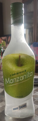 Manzanita - Prodotto - fr