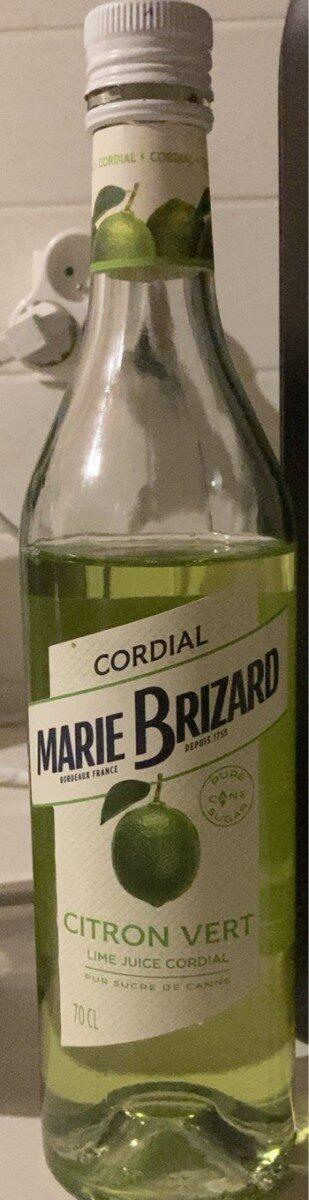 Cordial - Produit - fr