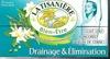 La Tisanière Bien-Etre Drainage et élimination - Product