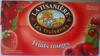 Les Fruisanes - Fruits rouges - Product