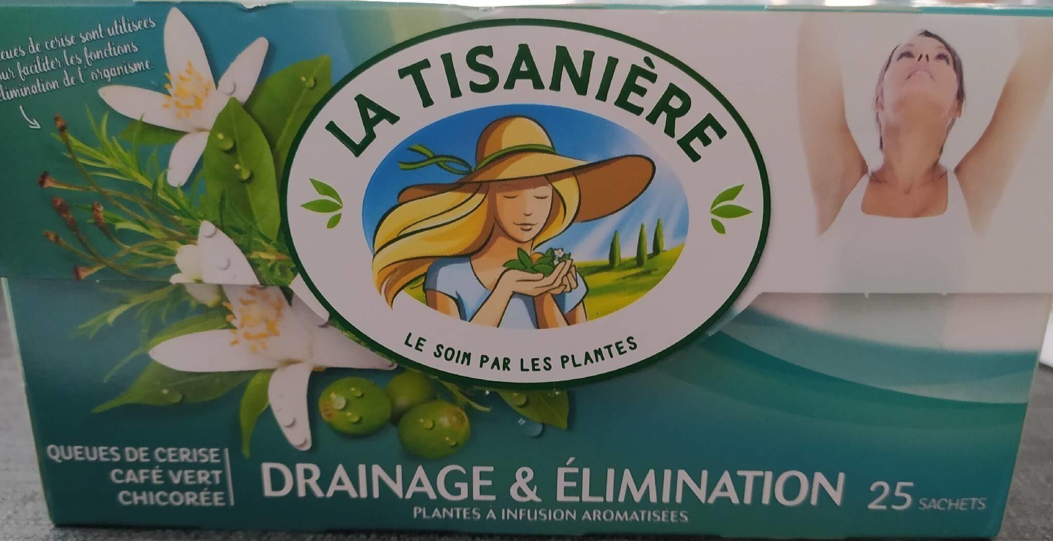 Drainage et élimination - Product - fr