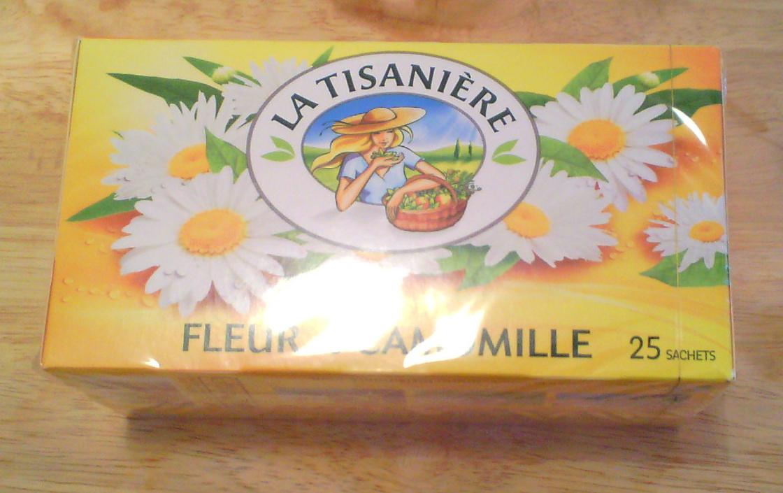 Fleur de Camomille - Product