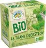 La Tisane Digestion - Product