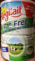 Instant skimmed milk powder - نتاج - fr