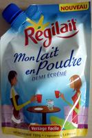 Mon Lait en Poudre Demi-Écrémé - Product - fr