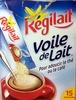 Voile de lait - Product
