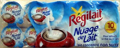 Nuage de lait - Product