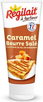 Tube caramel beurre salé 300g - Product - fr