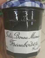 Framboises - Product - fr