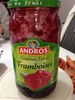 Confiture Extra Framboises - Product