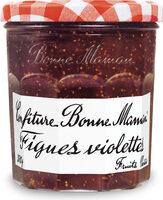 confiture figues violette - Prodotto - fr