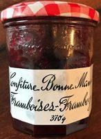 Confiture de Framboises - Product - fr