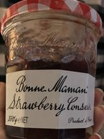 Strawberry Conserve - Product