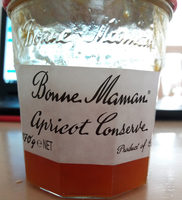 Apricot Conserve - Product