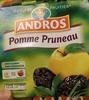 Dessert fruitier Pomme Pruneau - Produit