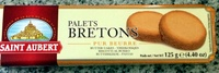 Palets Bretons Pur Beurre - Producto