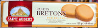 Palets Bretons Pur Beurre - Product - fr