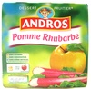 Pomme Rhubarbe - Product
