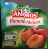 Pomme Abricot - Product