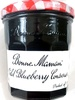 Wild Blueberry Conserve - Product