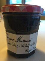 Confiture Fruits des Bois - Prodotto - fr