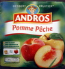 Pomme Pêche - Product