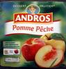 Pomme Pêche - Produit