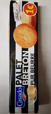 Palet Breton