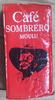 Café Sombrero moulu - Product
