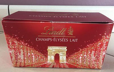 Champs Élysées Lait - Product
