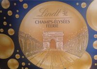 champs-elysees feerie - Product