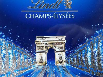 Champs-Elysées - Product - fr
