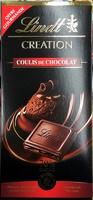 Creation Coulis de Chocolat - Produit - fr