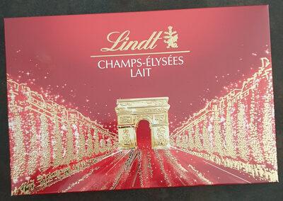 Champs-Elysées - Product