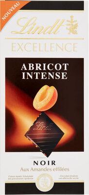 Excellence abricot intense noi - Produit - fr