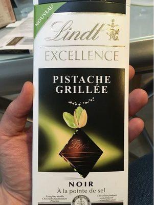 Excellence Pistache Grillée - Product - fr