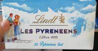 Les Pyrénées - Produit