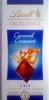Excellence - Caramel croquant, lait aux éclats de fin caramel - Product