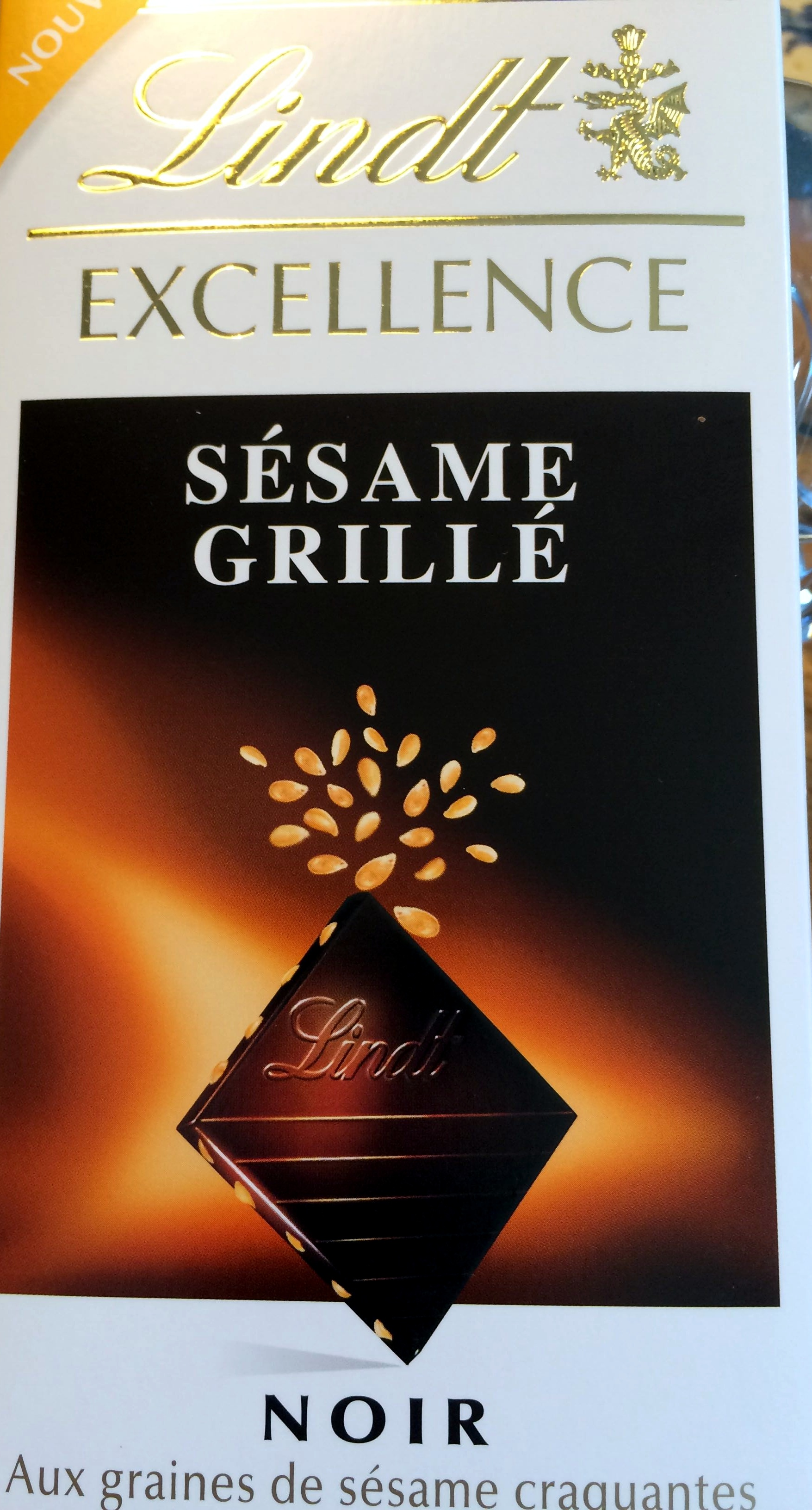 Excellence Sésame Grillé - Product