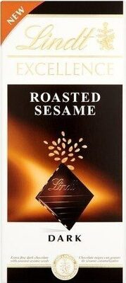 Excellence Dark Roasted Sesame - Product - fr
