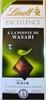 Chocolat à la pointe de wasabi - Product