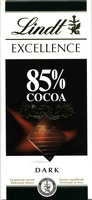Dark Chocolate 85% cocoa - Product