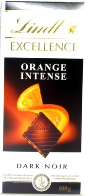Excellence Orange Intense - Product