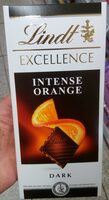 Excellence Orange Intense Noir - Product - en