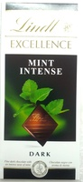 Excellence Mint Intense Dark - Product - en